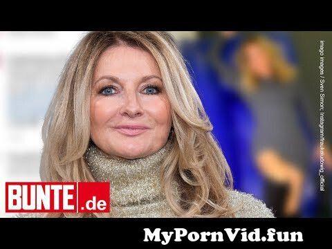 Nackt frauke Frauke Ludowig: