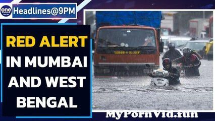 View Full Screen: southwest monsoon mumbai on red alert low pressure to form over bay of bengal 124 oneindia news.jpg
