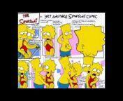 Simpsons porn bart lisa