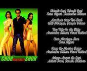 Bollywood Juke Box