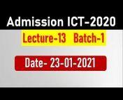 Admission ICT