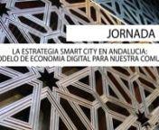 www.eticom.comn nFinalidad de la Jornada:n nEl propósito de esta jornada es dar a conocer el marco de trabajo smart en nuestra comunidad para el presente año 2016.nLa Jornada es además un punto de encuentro y networking entre la oferta andaluza de tecnológica de la información, comunicaciones y contenidos digitales (TICC) y la D.G. de Telecomunicaciones y S.I. de la Junta de Andalucía y las administraciones locales de Andalucía. Esperamos asífacilitar la puesta en marcha de nuevos proy