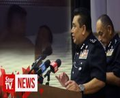 Bukit Aman CID director Comm Datuk Huzir Mohamed told a press conference on Wednesday that the sex video implicating Economic Affairs Minister Datuk Seri Azmin Ali has been sent to the United States to verify the authenticity of the clip and the identities of the two persons involved. <br/><br/>He said the results are expected by the end of the year.