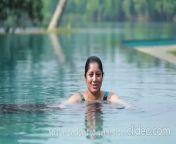 Malayalam Actress Anumol Show