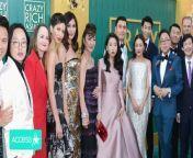 Priyanka Chopra, Sandra Oh and Awkwafina Enjoy Girl's Night Out