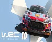 Zur Feier des 50-jährigen Bestehens des Wettbewerbs in 2022 bietet WRC 10 eine besondere Jubiläumsedition, die mit einer Vielzahl von neuen Funktionen und Spannung beim Fahren aufwartet. Ein Anniversary-Modus bietet dem Spieler die Möglichkeit, 19 Ereignisse noch einmal zu erleben, die die Geschichte der Meisterschaft geprägt haben. <br/><br/>Diese anspruchsvollen Special Stages stellen die Fähigkeiten der Fahrer auf die Probe, indem sie ihnen die Bedingungen der jeweiligen Epoche auferlegen. Sechs historische Rallyes warten auf die Spieler, darunter die legendäre Akropolis-Rallye (Griechenland) und die Rallye San Remo (Italien), mit über 20 der bekanntesten Rennwagen der WRC: Alpine, Audi, Lancia, Subaru, Ford, Mitsubishi, Toyota und vielen weiteren. Mit mehr Inhalten als je zuvor werden die Fans WRC 10 und seine Hommage an 50 Jahre Rallyesport lieben. <br/><br/>WRC 10 ist ab sofort für PlayStation 4, PlayStation 5, Xbox One, Xbox Series X|S und PC im Handel erhältlich. Das Spiel erscheint zu einem späteren Zeitpunkt ebenfalls für Nintendo Switch.<br/><br/>#WRC10 #Nacon #Kylotonn<br/><br/>FOLLOW US ELSEWH3R3<br/>---------------------------------------------------<br/> Website: https://xboxviewtv.com<br/> Subscribe: https://cutt.ly/osXUR1y<br/>Twitter: https://twitter.com/xboxviewtv<br/> Facebook: https://facebook.com/xboxviewtv<br/> Join XboxViewTV: https://www.youtube.com/channel/UCmrsjRoN3g5TtOGIlq-sQSg/join<br/> Dailymotion: https://Dailymotion.com/xboxviewtv<br/> YouTube: http://www.youtube.com/xboxviewtv<br/> Twitch: https://twitch.tv/xboxviewtv