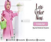 PROMO!!!, Baju Muslim Anak Perempuan Terbaru 2021Baju Anak Bayi , Baju Muslim Anak Perempuan Terbaru 2021Baju Anak Perempuan Umur 2 Tahun , Baju Muslim Anak Perempuan Terbaru 2021Baju Anak Kecil Perempuan , Baju Muslim Anak Perempuan Terbaru 2021Baju Anak Kecil , Baju Muslim Anak Perempuan Terbaru 2021Model Baju Anak Perempuan Umur 6 Tahun <br/><br/>Zhanakids Official | Comfortable For Kids<br/>Baju Anak Terbaik dan Ternyaman<br/>Sedia baju anak.<br/>Crinkle Set by Zhanakids Official<br/>- Hijab<br/>- Atasan<br/>- Celana<br/><br/>Material Crinkle Airflow, bertekstur, super nyaman, halus, ringan dipakai, tidak nerawang cocok untuk daily anak ya bund<br/><br/>Tersedia 5 Varian Warna<br/>- Merah<br/>- Army<br/>- Nude<br/>- Navy<br/>- Pink<br/><br/>Social Media :<br/>Youtube : https://www.youtube.com/channel/UCUJleDXXioZ7OQpSW8vtLKA<br/>Instagram : https://www.instagram.com/zhanakidsofficial/<br/>Website : zhanakidsofficial.com<br/><br/>Pabrik Baju Muslim Anak Perempuan Terbaru 2021 <br/>Jl. Mayjend Soetojo No.mor 06, Kutabanjarnegara, Kec. Banjarnegara, Banjarnegara, Jawa Tengah 53418 <br/>Telp/WA +62 823-2944-3335<br/><br/>#gamiscouple #fashionanak #gamislebaran #jilbabanak #bajuanaklucu #tunikanak #gamispesta #bajumuslim #bajumuslimanakmurah #gamisanaksyari #bajuanakkeren #babyshop #bajuanak #bajuanakbranded #setelananak<br/>