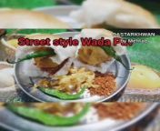 Step by step video recipe..<br/>#streetstylewadapav<br/>#batatawada<br/>#mumbaistreetfood<br/>#indianstreetfood<br/>#mumbaikar'sfuel