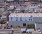 Ein Gericht in San Francisco hat Autobauer Tesla zu einer immensen Schadenersatzzahlung an einen ehemaligen Mitarbeiter verurteilt. Der Schwarze Owen Diaz erhält wegen rassistischer Beleidigungen 137 Millionen Dollar. Im Interview berichtet Diaz von den schrecklichen Anfeindungen, die er bei Tesla erlebte.