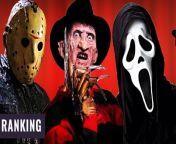 Der Halloween Monat geht gruselig weiter mit einem Ranking der besten Horror Sequels. Ob Scream, Freitag der 13. oder Nightmare on Elmstreet: Freddy Krueger, Michael Myers, Ghostface und Co haben recht interessante Sequels zu bieten.