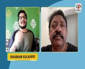 Director #RamGopalVarma has been a noteworthy name in Hindi cinema. He joined Koimoi for an exclusive chat and reacted to his controversial tweets about #SunnyLeone #TigerShroff and others.<br/><br/>If you enjoyed this video, follow our Dailymotion channel for all the latest entertainment updates. Don't forget to like it & share with your friends. Your feedback is valuable to us.<br/><br/>For more Bollywood, Hollywood, Fashion & Lifestyle updates:<br/>Log on to https://www.koimoi.com<br/><br/>Facebook - https://www.facebook.com/koimoidotcom<br/>Instagram - https://www.instagram.com/koimoi/<br/>Pinterest - https://in.pinterest.com/koimoi/<br/>Twitter - https://twitter.com/koimoi