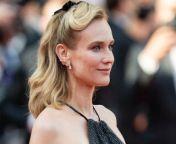 Diane Kruger hat bei den Filmfestspielen in Cannes einen sexy Auftritt auf dem roten Teppich hingelegt. Das Kleid der Schauspielerin verdeckte nur das Nötigste.