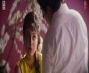 Unthan Kangalil Ennadiyo Teaser ► THALAIVII - Tamil   Kangana Ranaut,Arvind Swamy  G.V.Prakash Kumar