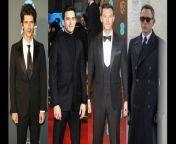 Ben Whishaw Endorses Jonathan Bailey and Luke Evans as He Hopes for Gay James Bond..<br/><br/><br/>Ben Whishaw Endorses Jonathan Bailey, Luke Evans, He Hopes, Gay James Bond