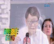 Aired (September 23, 2021): Ghost employee, ghost project at ghost voters, tiyak na pupuksain yan ng kandidatong ito! <br/>