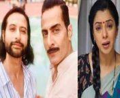 Apoorva Agnihotri will return in Rupali Ganguly starrer Anupama;Check Out the Video.<br/><br/>#ApurvaAgnihotri #Anupama